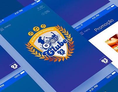 Design de aplicativos