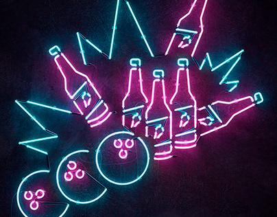 Gaviscon Neon