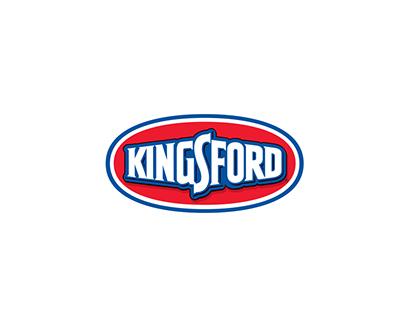 Kingsford Match Light Veggies Radio Campaign