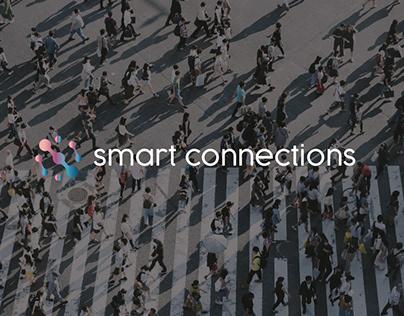 smart connections | Branding