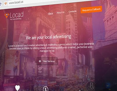 Locad.us - Digital Media