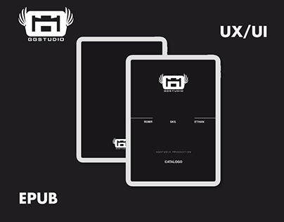 GG Studio - Epub - Digital Catalogue