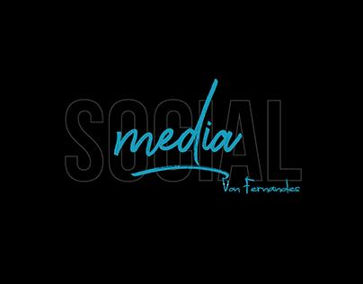Social Media - Von Fernandes