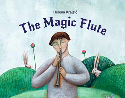 The Magic Flute - Morfem