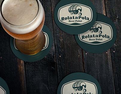 RolaLaPola (Branding)