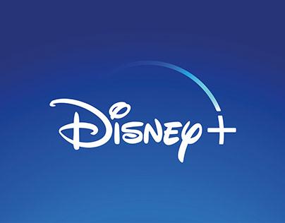 Disney+ Case study