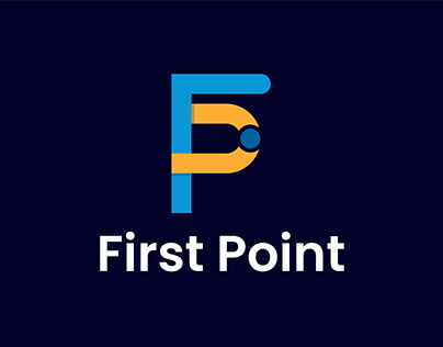 Logo For First Point