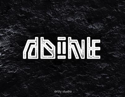 Adine Font