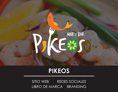 Pikeos