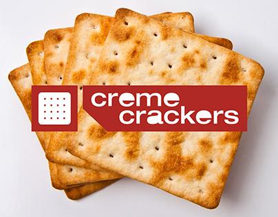 Creme Crackers