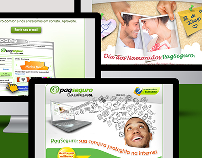 E-mail Marketing PagSeguro