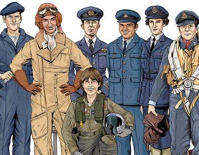 Royal Australian Air Force Centenary