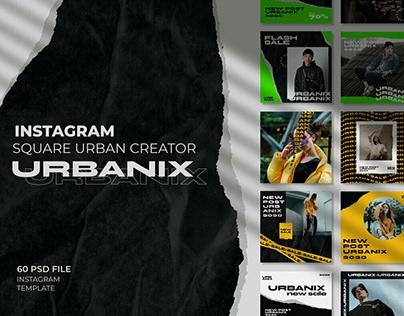 Urbanix Instagram PostbyDedi Setiyawan