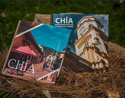 Chía, Ciudad del Origen