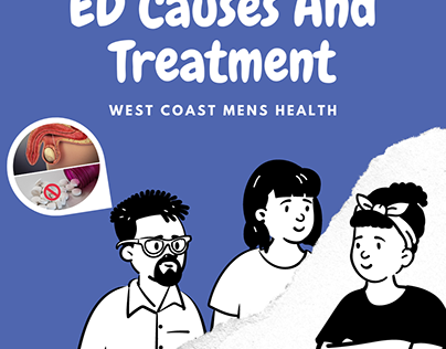 ED Causes And Treatment