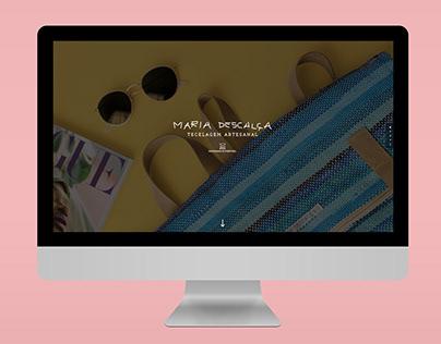 Redesign Maria Descalça