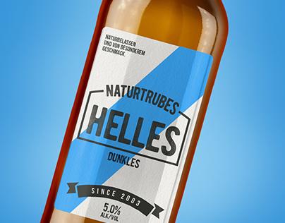 HELLES_BEER LABEL