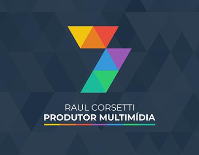 Personal Branding | Raul Corsetti