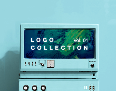 Logo Collection - Vol. 01