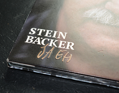 Gert Steinbäcker album artwork