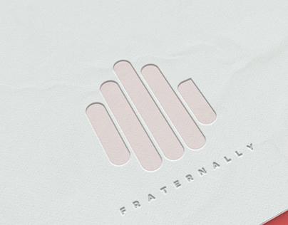 Fraternally Logo Design