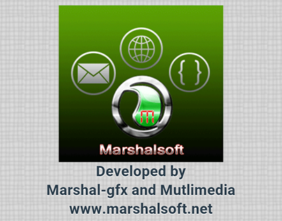 Marshalsoft Android Mobile App