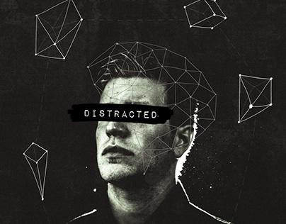 Distracted | Geometry series