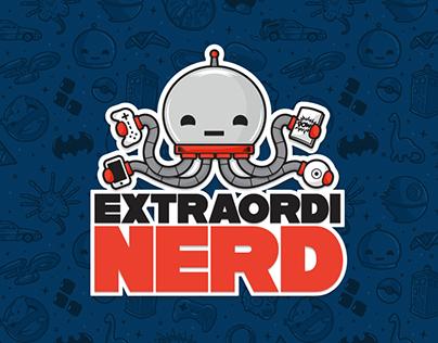 Extraordinerd