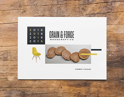 Grain & Forge