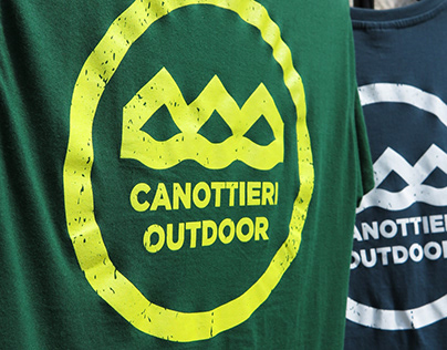 Canottieri Outdoor - Brand Identity