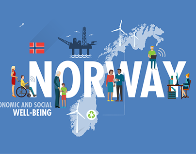 OECD – OCDE / DIGITAL GOVERNMENT REVIEW OF NORWAY