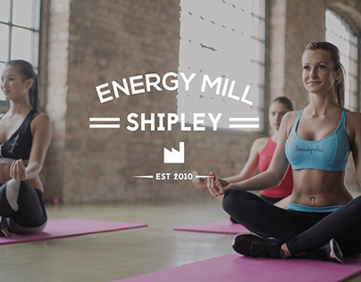 Energy Mill Shipley Advertising