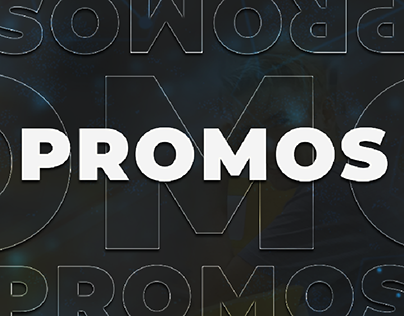 VIDEO PROMOTIONALS