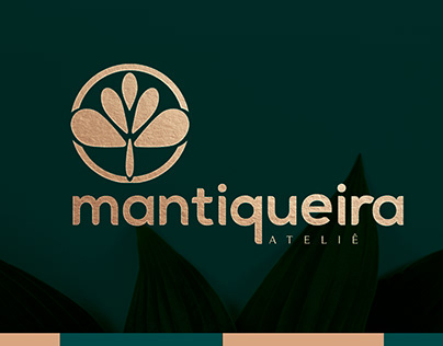 Mantiqueira | Id Visual