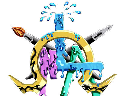 New Next Level Art Logo