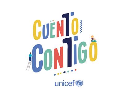 UNICEF: Cuento Contigo
