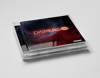 "Disperso ""Hip hop album"""