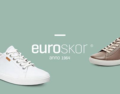 EUROSKOR Online Store