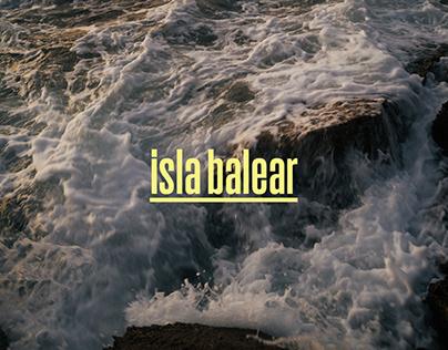 Isla Balear