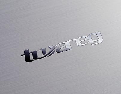 Twareg logo