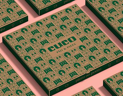 Cuco | Branding