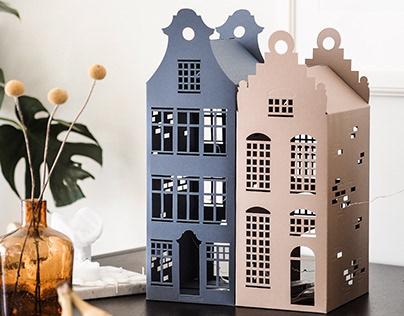 Structural Design for MadelineHouse