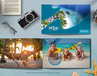 MOONRISE Travel Brochure