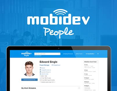 MobiDev People