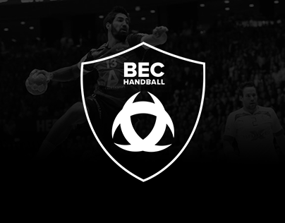 BEC Handball Redesign