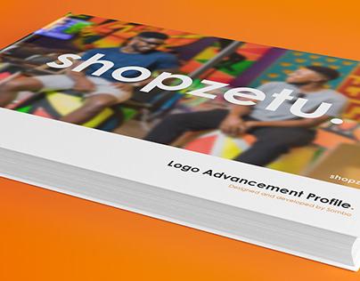 Shopzetu Branding Concept