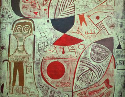 Paul Klee, Picture Album