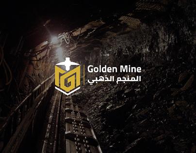 Golden Mine   المنجم الذهبي