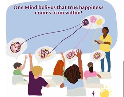 One Mind Leaflet