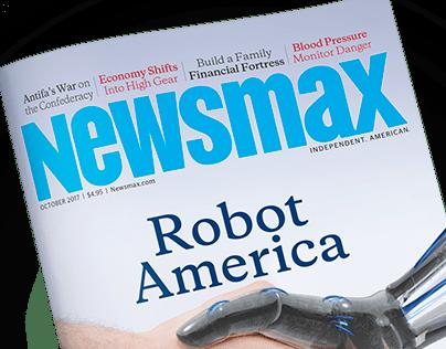 Newsmax Magazine